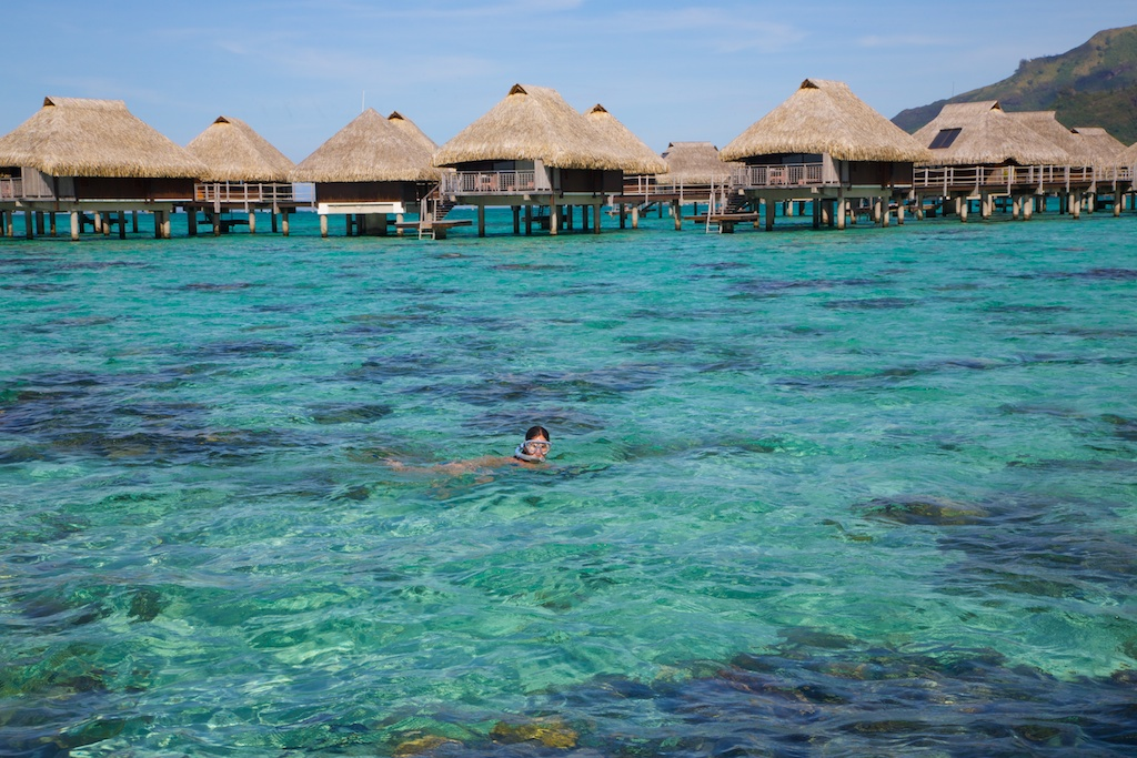 Visiting Tahiti And French Polynesia On A Budget