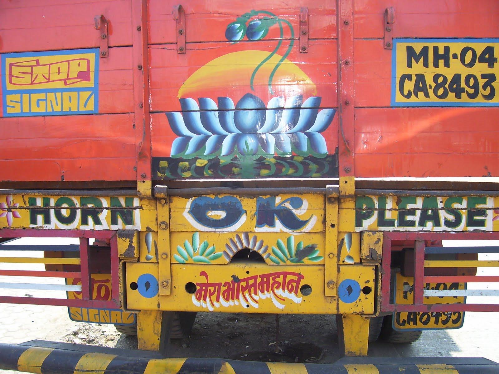 TruckIndia