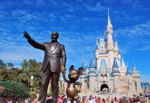 Walt Disney World best attractions