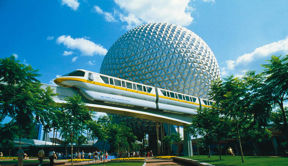 Epcot Disney World best attractions