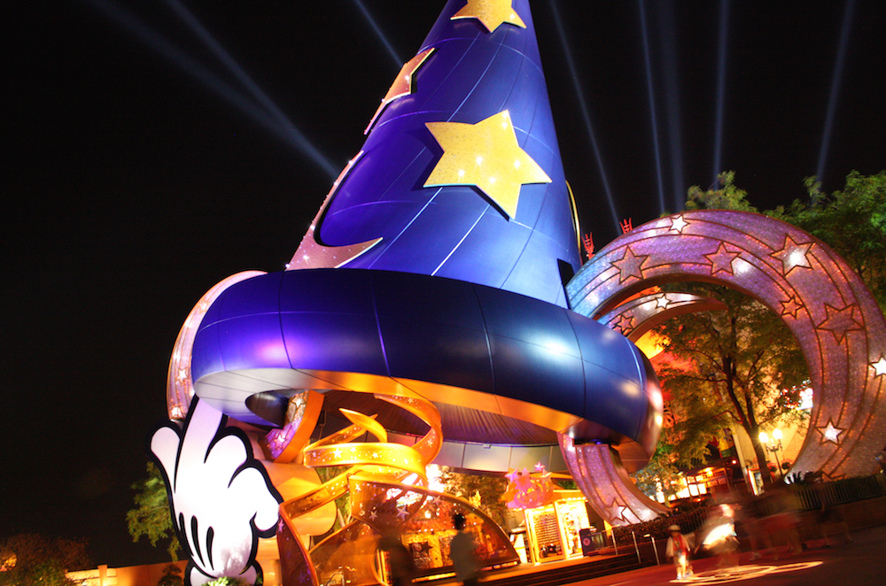 Disney's Hollywood Studios best attractions