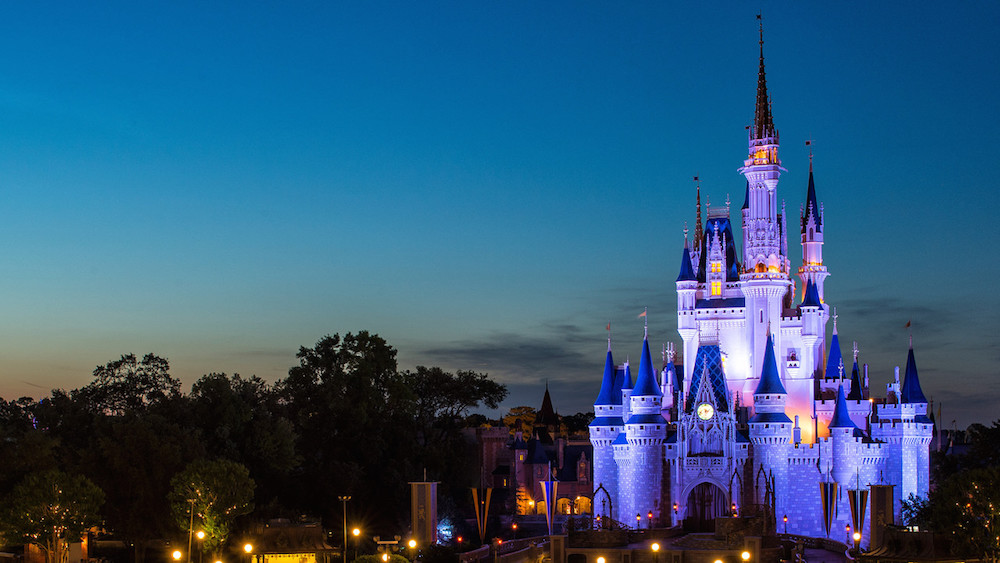 Magic Kingdom best attractions