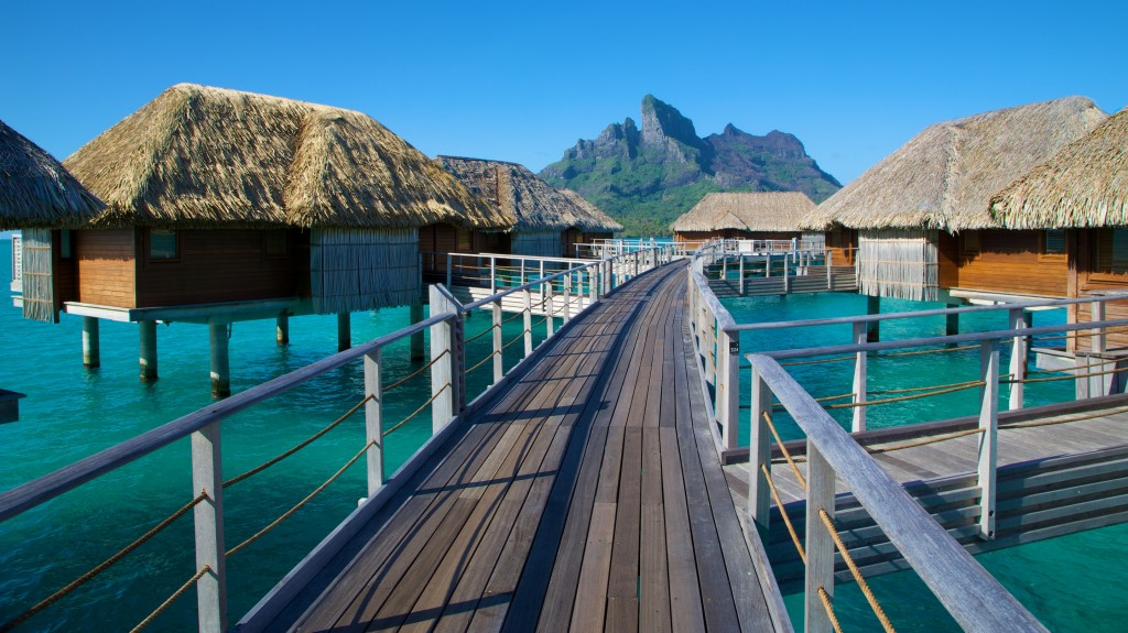 Maldives Vs Bora Bora Which Destination Should You Visit