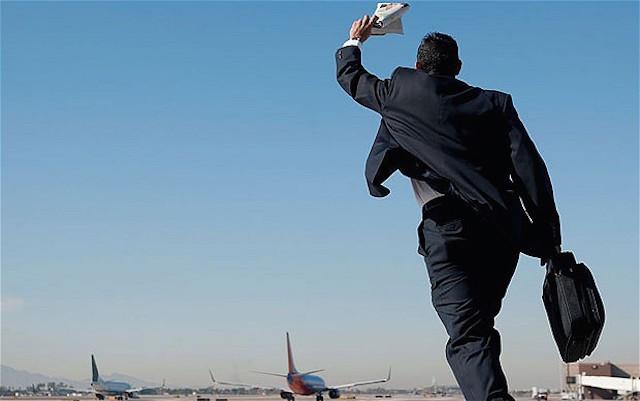 Missed my flight / Travel insurance