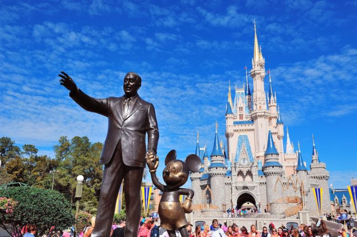 Walt Disney World best attractions